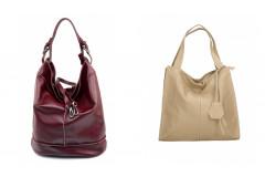 Kouzlo minimalismu s modely Darci Little a Adele Two