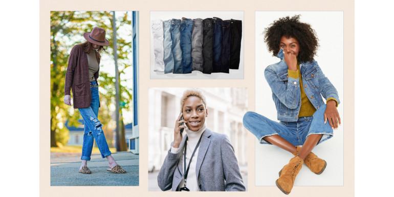 4 tipy pro správné vrstvení oblečení
