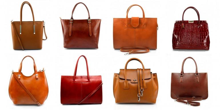 Tip na koženou kabelku nejen do kanceláře