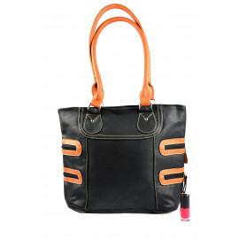 Černá kabelka Genimi